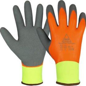 gelb/orange/grau